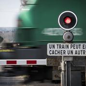 Un nouveau rapport pour améliorer la sécurité des passages à niveau