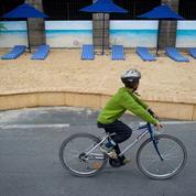Les enfants pourront bientôt passer leur «permis vélo»