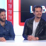 Juan Arbelaez et Julien Duboué: «La télé a rendu la cuisine sexy»