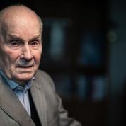 À 93 ans, Michel Bouquet annonce qu'il ne remontera pas sur scène