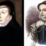 Raphaël Dargent: «Catherine de Médicis fut simplement une femme d'État»