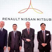 Renault-Nissan: l'Alliance se relance