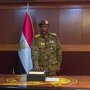 Au Soudan, la junte promet de rendre le pouvoir aux civils
