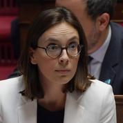 Amélie de Montchalin: «Je ne suis pas la ministre du Brexit»
