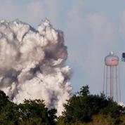 Les images du décollage hallucinant de Falcon Heavy, la fusée la plus puissante du monde