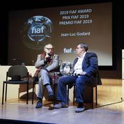 Jean-Luc Godard: bientôt un film sur les «gilets jaunes»?