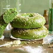 Des bagels au cannabis en vente libre chez Bagelstein
