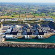 Nucléaire: les difficultés de l'EPR de Flamanville fragilisent toute une filière