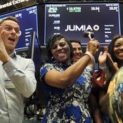 Jumia, le «Amazon africain», lève 200millions de dollars à Wall Street