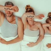 Petits ou gros dormeurs, une question de gènes?
