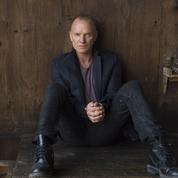 Sting se confie dans Sept à huit