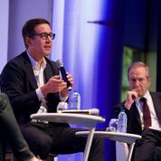 Julien Cantegreil: «il y a toutes les compétences ici pour monter sa start-up dans le New Space»
