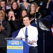 Pete Buttigieg, star montante des démocrates, sur la route de la Maison-Blanche