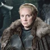 Gwendoline Christie: «J'aimerais voir Daenerys finir sur le trône»