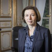 Florence Parly s'engage aux côtés des industriels