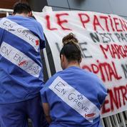 La grève illimitée des services d'urgence de l'AP-HP prend de l'ampleur