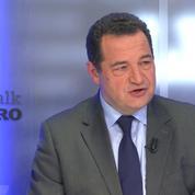 Jean-Frédéric Poisson: «Emmanuel Macron a pris la mesure de cet évènement»