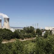 Nucléaire: les pistes pour réorganiser EDF se précisent