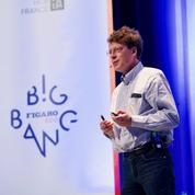 Laurent Alexandre: «L'intelligence artificielle lamine les classes moyennes avant de guérir le cancer»