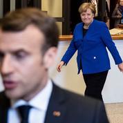 Entre Paris et Berlin, le temps du désenchantement