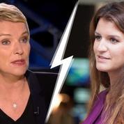 Élise Lucet répond à Marlène Schiappa: «Il faut qu'elle regarde plus souvent nos émissions avant de les critiquer»