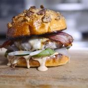 Le meilleur burger de Paris est aveyronnais