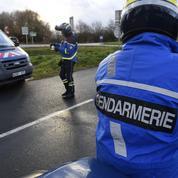 Carambolage mortel en Isère: la famille des victimes porte plainte contre quatre gendarmes