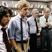 Le film à voir ce soir : Les hommes du président