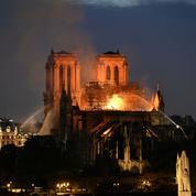 Incendie de Notre-Dame de Paris: la principale entreprise chargée des travaux se défend