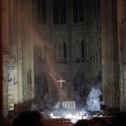 Notre-Dame de Paris: les œuvres qui ont été sauvées et ce qui a été détruit