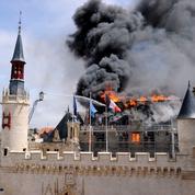Inventaire du patrimoine français ravagé par les flammes ces vingt-cinq dernières années