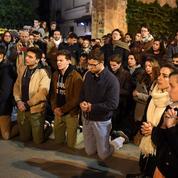 Maffesoli: «Que signifie la piété collective au pied de Notre-Dame en feu?»