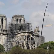Notre-Dame de Paris: près d'un milliard d'euros de dons déjà promis pour la reconstruction
