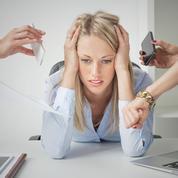 Stress, fatigue, maladie: les entrepreneurs n'ont pas la forme