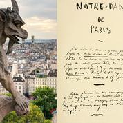 Hugo, Claudel, Nerval...Des professeurs de français racontent les plus beaux textes sur Notre-Dame