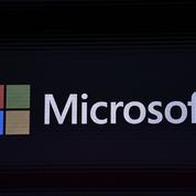 Microsoft: des hackers ont pu lire des mails d'utilisateurs sur Outlook