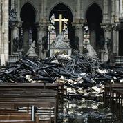 Notre-Dame peut-elle vraiment être reconstruite en cinq ans?