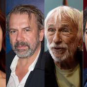 Audrey Fleurot, Philippe Torreton, Pierre Richard et François Morel à la Scala, saison 2