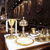 Notre-Dame: premier inventaire des dégâts pour les œuvres et le bâti
