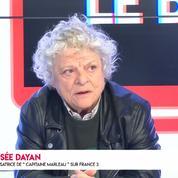 Josée Dayan: «Je vais réaliser une fiction avec Isabelle Adjani»
