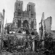Avant Notre-Dame, d'autres joyaux du patrimoine ravagés
