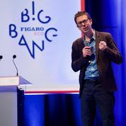 Nicolas Bouzou: «L'espace va devenir un champ de bataille économique»