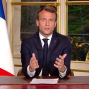 Guillaume Tabard: «Cette grande continuité qui fait la nation française»