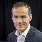 Franck Ferrand: «Quand l'arche de l'histoire de France est meurtrie»