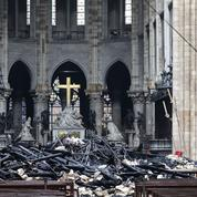 «Nous vous implorons, gens de métier: sauvez Notre-Dame, elle est entre vos mains!»
