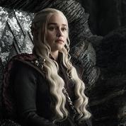 Game of Thrones :le premier épisode de la saison 8 piraté 55 millions de fois