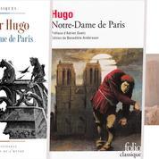Notre-Dame: les bénéfices des ventes du roman de Victor Hugo dédiés à la reconstruction