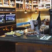 Bakus, bar à vins prétentieux