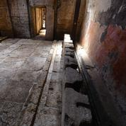 À Rome, le premier palais de Néron ouvre ses portes au public