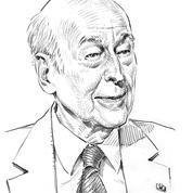 Valéry Giscard d'Estaing: «Le désespoir et la piété»